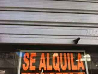 Palma de Mallorca: D'lokal Autoritéit huet kommerziell Schued bei allen Sektoren erreecht