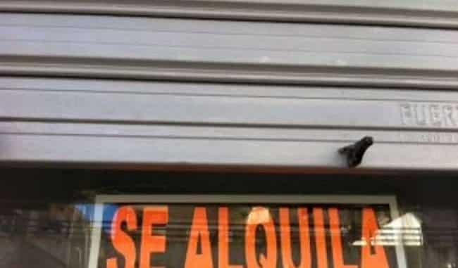 Палма де Майорка: местният орган е постигнал търговска вреда във всички сектори