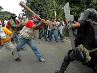Nicaragua: jini marar laifi daga zalunci