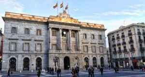 Barcelona se equivocó al elegir a una alcaldesa demasiado transversal.. con sus intereses e intención de convertirse en presidenta de la Generalitat