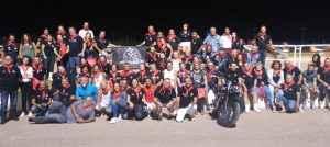Mallorca Racer Club : un ejemplo de organización y confraternidad sobre dos ruedas de motocicleta