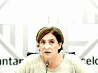 บาร์เซโลนาผิดในการเลือกตั้งนายกเทศมนตรีด้วยความสนใจและความตั้งใจที่จะเป็นประธานาธิบดีของ Generalitat