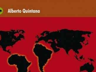 Alberto Quintana Izaguirre, autorius, išaugęs pagal faktus sukurtoms knygoms, sukaupta patirtis ir nepakeičiama atspindys