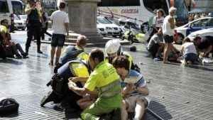 Barcelona 17 de Agosto 2017 - Un año después se disecciona un sumario que no aclarará el origen que influenció a los malignos autores de los atentados