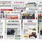 Алжир застрелений: маніпуляція з офіційною інформацією вже виражена дурнями та мальпенсадо.