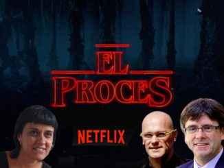 """""""Proces"""": Španija ne reaguje kako bi trebalo da brani svoje opšte interese"""