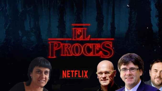 """The """"proces"""": Իսպանիան չի արձագանքում, քանի որ այն պետք է պաշտպանվի իր ընդհանուր շահերի համար"""