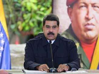 Venecuelanski diktator traje predugo da se spakuje, dok se neizbježni egzodus razbija bol tragedije pretvorenog u impotenciju