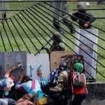Más sobre Nicolás Maduro y sus desgarbados esbirros...