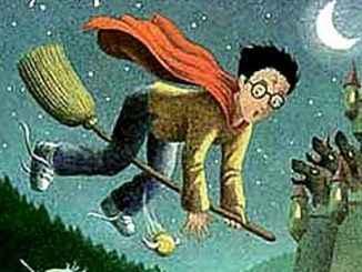 Bo-ralipolotiki ba Sepanishe ba bontša hore ba batla ho ba Harry Potter