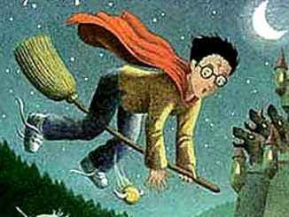 Li pulitici spagnoli amparanu ca vonnu essiri Harry Potter