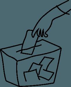 ¿ Estaría Vd. de acuerdo con un referendúm determinante para la escisión de Catalunya de España ?