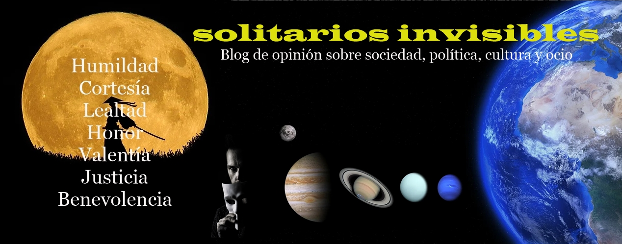 Solitarios Invisibles